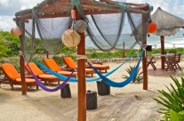 Villa la Bella Hammocks