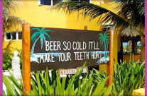 Beer So Cold, It'll Make Your Teeth Hurt